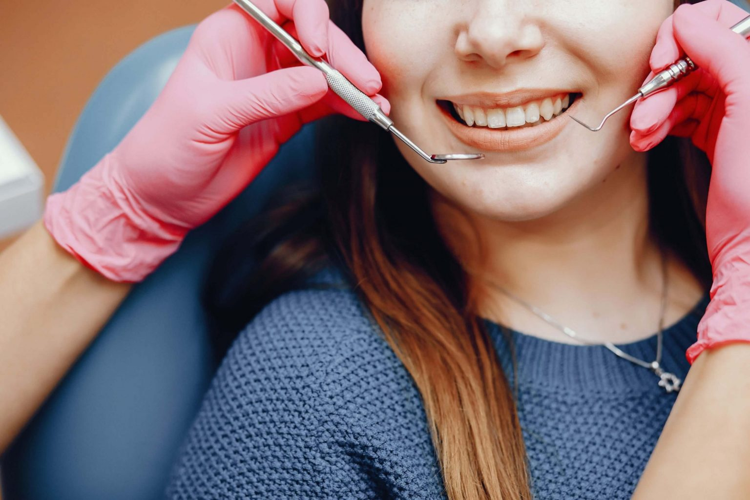 Teenage Dentistry At Alpenglow Dental In Bend, Oregon